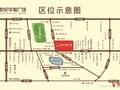 世纪华联广场配套图