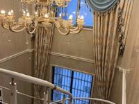 东方名居复式五室两厅,191平豪华装修,双证齐全房东诚心出售