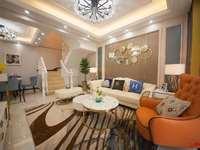 出售鼎城天誉双层一手房4室2厅2卫141.9平米96万住宅
